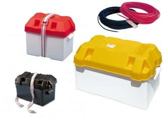 Accessori batteria
